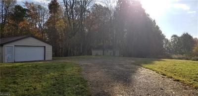 Guernsey County Residential Lots & Land For Sale: 70010 Hopewell Rd