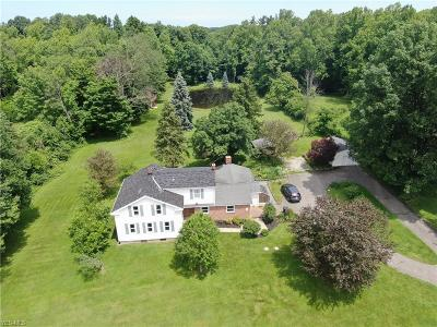Lake County Single Family Home For Sale: 6651 Breezewood Rd