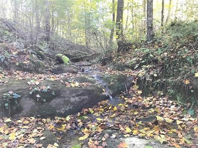Guernsey County Residential Lots & Land For Sale: Timber Rock Rd