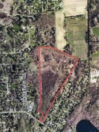 Copley Residential Lots & Land For Sale: Copley Rd