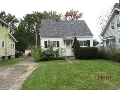 Lorain County Single Family Home For Sale: 130 Beverly Ct