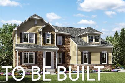 Single Family Home For Sale: 2280 Norton Pl
