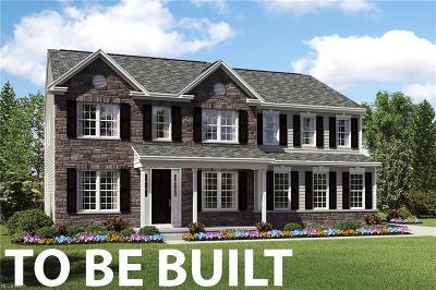 Avon Single Family Home For Sale: 2334 Norton Pl