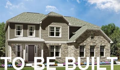 Single Family Home For Sale: 2262 Norton Pl