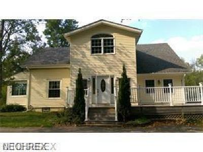 Hinckley Rental For Rent: 1947 Stony Hill Rd