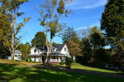 Geauga County Residential Lots & Land For Sale: 8944 Music St