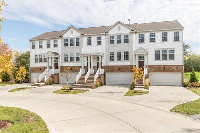 Pepper Pike Single Family Home For Sale: 6642 Park Pointe Ct