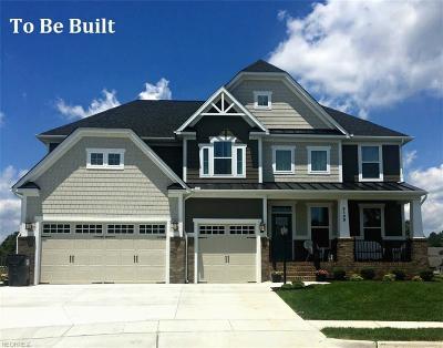 North Ridgeville Single Family Home For Sale: 36340 Atlantic Ave
