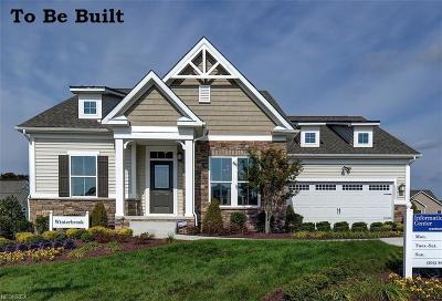 North Ridgeville Single Family Home For Sale: 123 Atlantic Ave