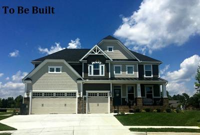 North Ridgeville Single Family Home For Sale: 120 Atlantic Ave