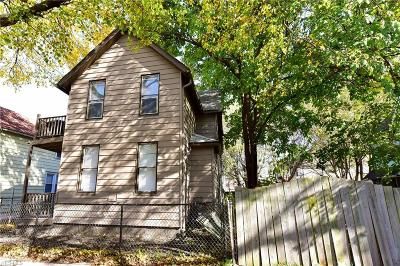 Multi Family Home For Sale: 2037 West 33rd St