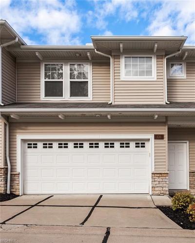 Seven Hills Single Family Home For Sale: 121 Stonegate Cir