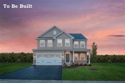 North Ridgeville Single Family Home For Sale: 130 Atlantic Ave