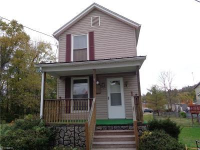 Marietta Single Family Home For Sale: 707 Charles St