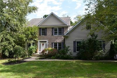 Chardon Single Family Home For Sale: 11145 Beechnut Ln