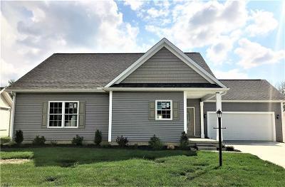 Parma Single Family Home For Sale: S/L 26 Arlington Ln #26