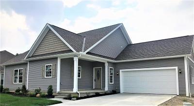Parma Single Family Home For Sale: S/L 15 Arlington Ln #15