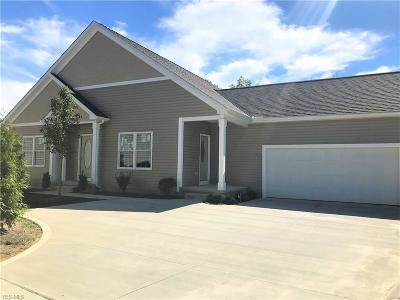 Parma Single Family Home For Sale: S/L 25 Arlington Ln #25