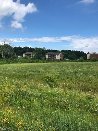 Zanesville Residential Lots & Land For Sale: Northpointe Drive- 6.7 Acres