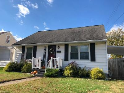 Vienna Single Family Home For Sale: 4505 9th Ave