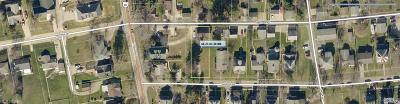 Muskingum County Residential Lots & Land For Sale: Thompson Ave