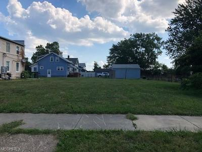Lake County Residential Lots & Land For Sale: 432 (Vl) East St
