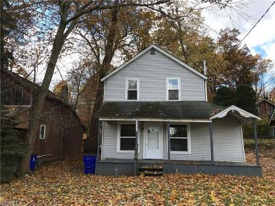 Kent Single Family Home For Sale: 6523 Park Ave