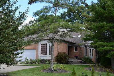 Medina Single Family Home For Sale: 5023 Burgundy Bay Blvd
