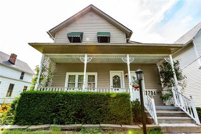 Cleveland Multi Family Home For Sale: 1794 West 48th St