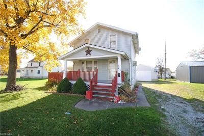 Lorain County Single Family Home For Sale: 1948 East 28th St