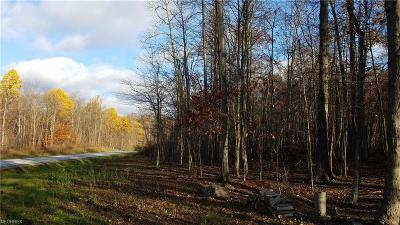 Geauga County Residential Lots & Land For Sale: 22 Flyfisher Way