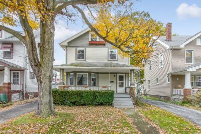 Lakewood Single Family Home For Sale: 1336 Phelps Ave