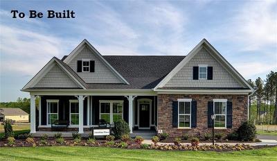 Medina Single Family Home For Sale: 6201 Tyndale Ln