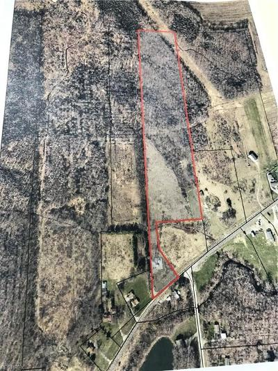Geneva Residential Lots & Land For Sale: 4269 N Broadway