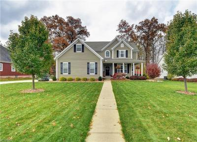 Poland Single Family Home For Sale: 6608 Ridgely Ct