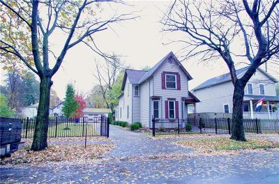 Cleveland Single Family Home For Sale: 1897 West 47th St