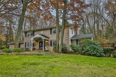 Summit County Single Family Home For Sale: 2288 Berrywood Dr