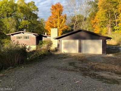 Madison Single Family Home For Sale: 2046 McMackin Rd