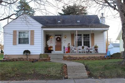 Cambridge Single Family Home For Sale: 1310 Forest Ave