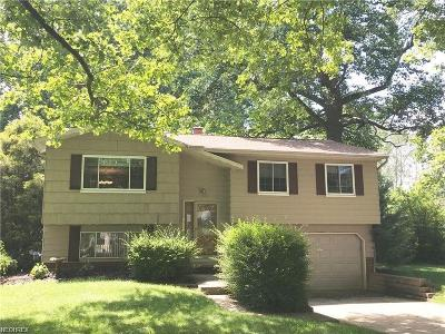 Madison Single Family Home For Sale: 1802 Bathgate Ave