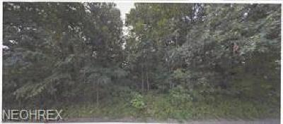 Cuyahoga County Residential Lots & Land For Sale: Marlborough Ave