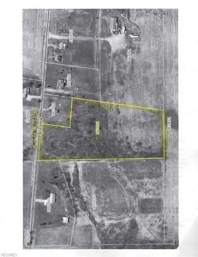 Alliance OH Residential Lots & Land For Sale: $59,900