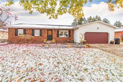 Warren Single Family Home For Sale: 2067 Glenn Dr Northeast