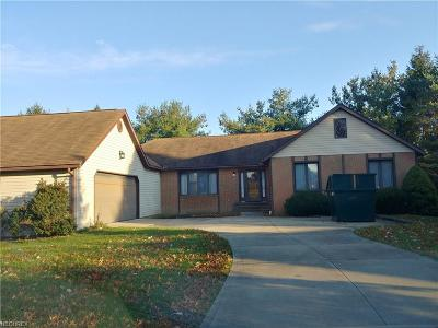 Ashland County Single Family Home For Sale: 1332 Coachman Ct