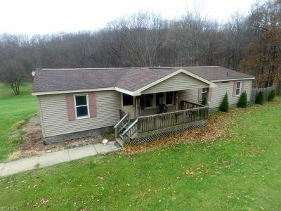 Single Family Home For Sale: 15765 Blair Rd