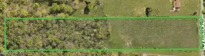 Geauga County Residential Lots & Land For Sale: Reynolds Rd