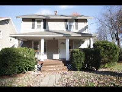 Summit County Single Family Home For Sale: 561 Barwell St