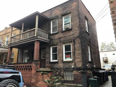 Cleveland Multi Family Home For Sale: 12004 Paul Ave