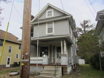 Lorain County Single Family Home For Sale: 145 Garvin Ave