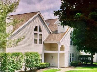 Canfield Condo/Townhouse For Sale: 6761 Tippecanoe Rd #3